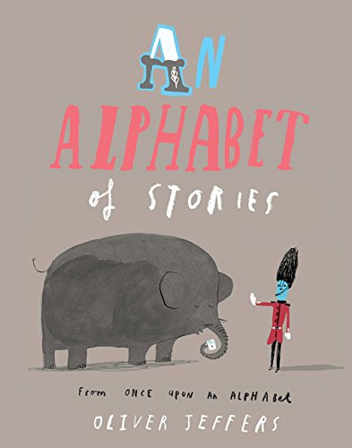 An Alphabet of Stories