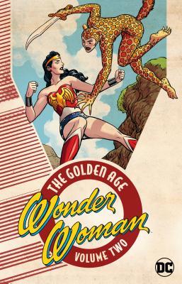Wonder Woman 2: The Golden Age