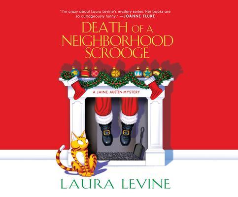 Death of a Neighborhood Scrooge
