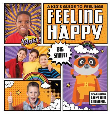 Feeling Happy