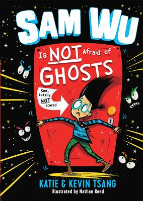 Sam Wu Is Not Afraid of Ghosts
