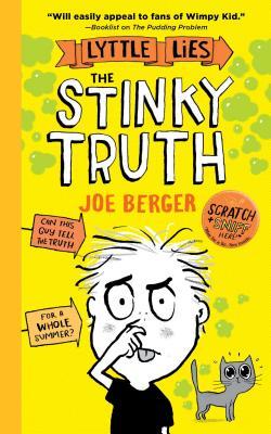 Lyttle Lies 2: The Stinky Truth