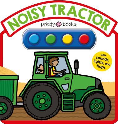 Noisy Tractor
