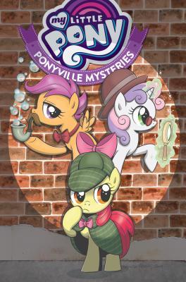 Ponyville Mysteries