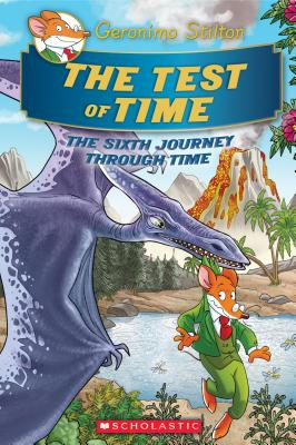 The Test of Time: The Sixth Journey Through Time