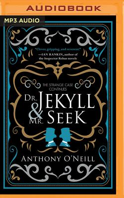 Dr. Jekyll and Mr. Seek: The Strange Case Continues