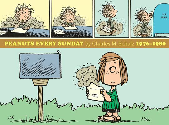 Peanuts Every Sunday: 1976-1980