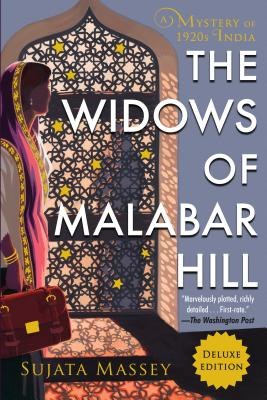 The Widows of Malabar Hill: A Mystery of 1920s India