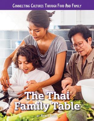 The Thai Family Table