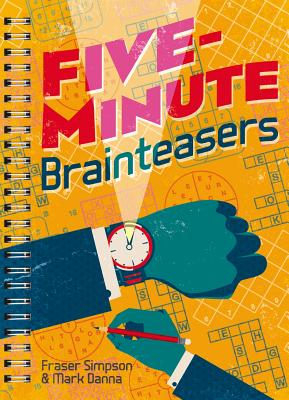 Five-Minute Brainteasers