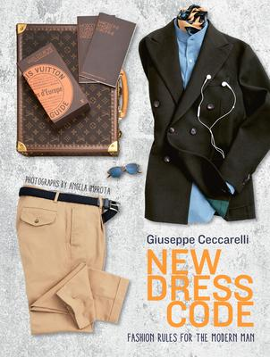 New Dress Code: Fashion Rules for the Modern Man