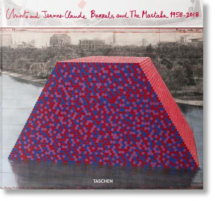 Christo and Jeanne-Claude: Barrels and the Mastaba 1958-2018