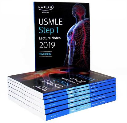 USMLE Step 1 Lecture Notes 2019