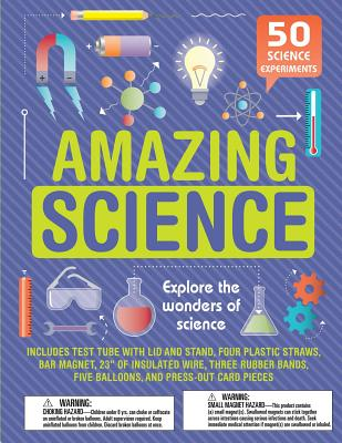 50 Science Experiments to Make and Do