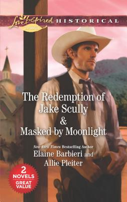 The Redemption of Jake Scully & Masked by Moonlight