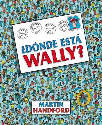 ¿Dónde está Wally? / Where's Wally?