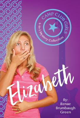 Elizabeth: 4-in-1 Mystery Collection