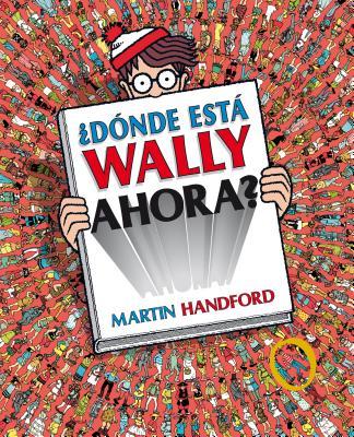 ¿Dónde está Wally ahora? / Where is Wally Now?