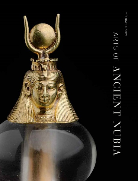 Arts of Ancient Nubia: MFA Highlights