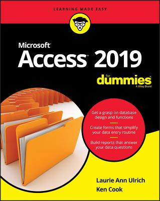 Access for Dummies 2019