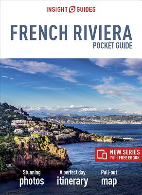 Insight Guides Pocket French Riviera