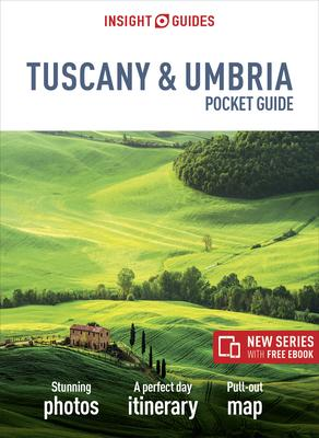 Insight Guides Pocket Tuscany and Umbria