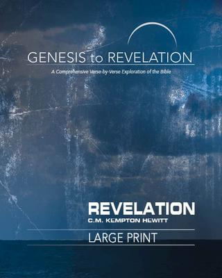 Revelation: A Comprehensive Verse-by-Verse Exploration of the Bible