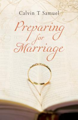 Preparing for Marriage: A Missional Enterprise?
