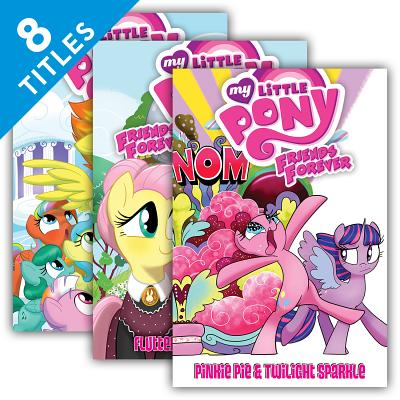 My Little Pony Friends Forever