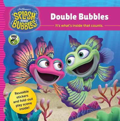 Double Bubbles: It's What's Inside That Count.