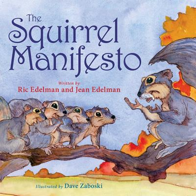 The Squirrel Manifesto