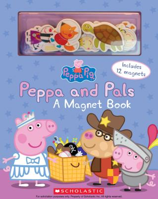 Peppa and Pals: A Magnet Book