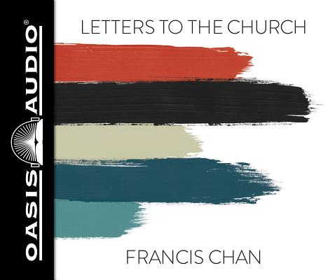 Letters to the Church: Includes Pdf