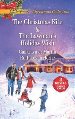 The Christmas Kite & The Lawman's Holiday Wish