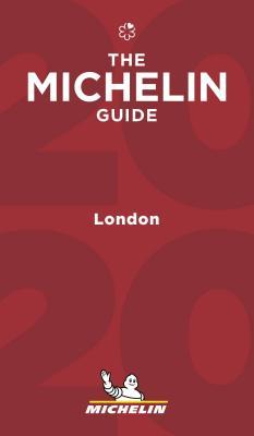 Michelin Red Guide 2019 London: Restaurants