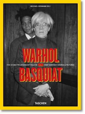 Warhol on Basquiat: An Iconic Relationship in Andy's Words and Pictures