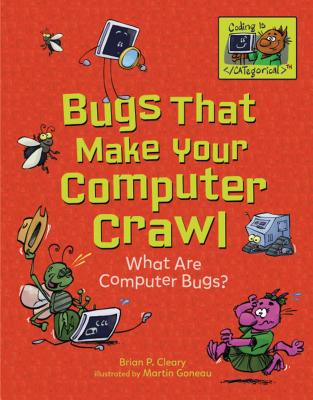 Bugs That Make Your Computer Crawl: What Are Computer Bugs?