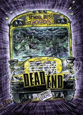 Dead End: A 4D Book