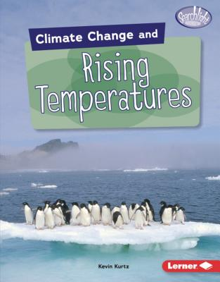 Climate Change and Rising Temperatures