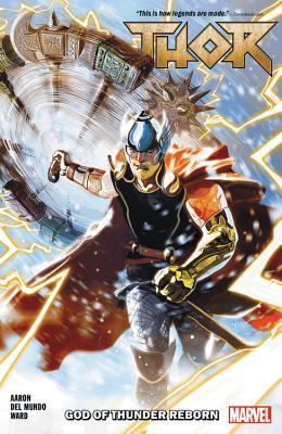Thor 1: God of Thunder Reborn
