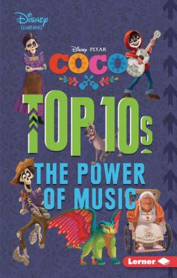 Coco Top 10s: The Power of Music