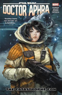 Star Wars Doctor Aphra 4: The Catastrophe Con