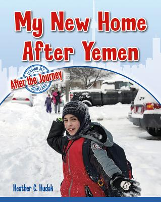 My New Home After Yemen