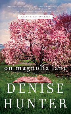 On Magnolia Lane: Library Edition
