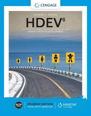 HDEV: Human Lifespan Development