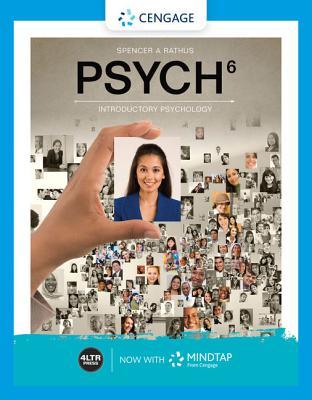 Psych + Mindtap Psychology & Psychotherapy