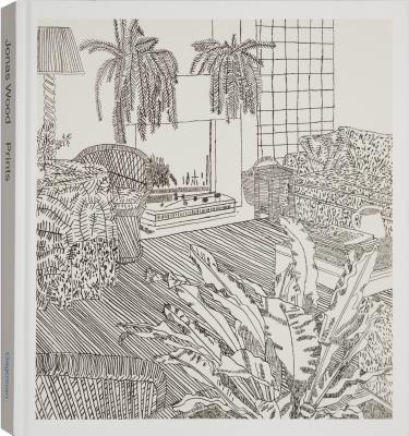 Jonas Wood: Prints