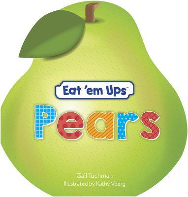 Eat 'em Ups Pears