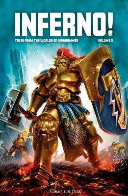 Inferno!: Tales from the Worlds of Warhammer