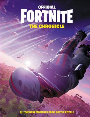 Fortnite Official Yearbook: Celebrating All the Best In-Game and Pop Culture Moments